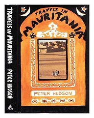 PDF Travels in Mauritania For Kindle