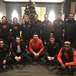 Team photo (Dec 6, 2017)