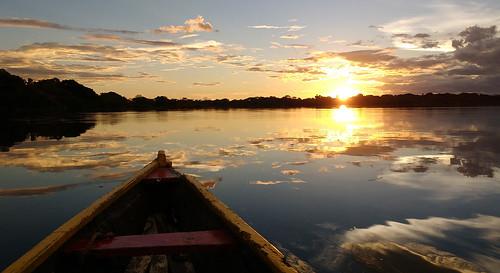 Lake Tarapoto 2