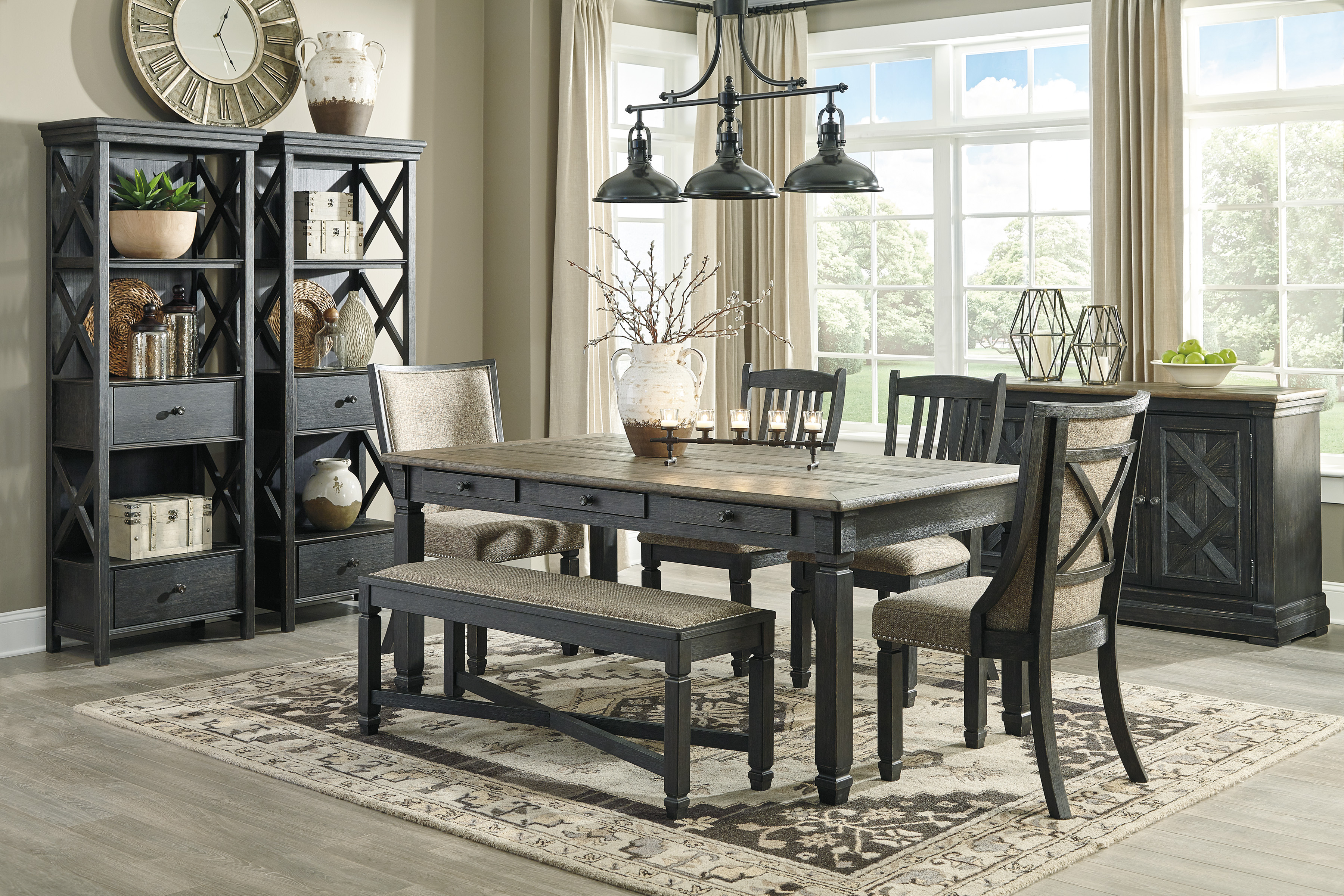 Dining Room Sets All American Mattress Furniture