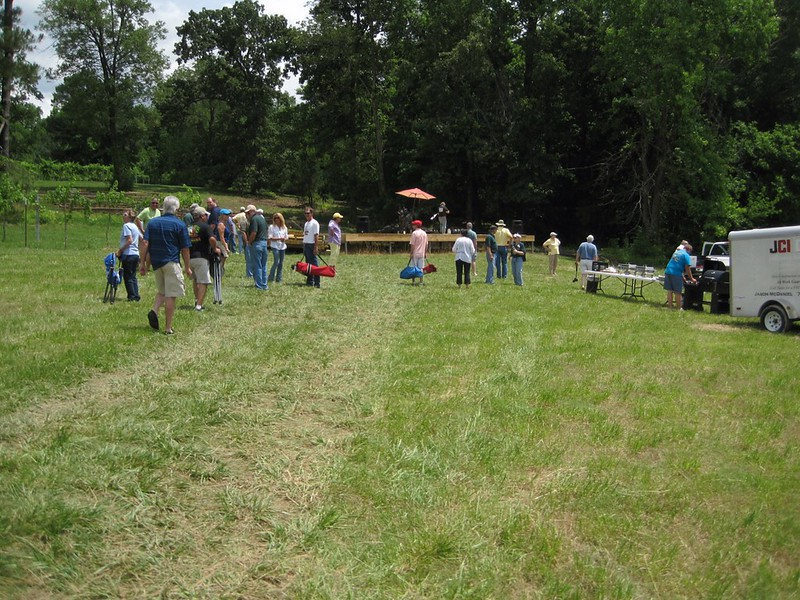 6/13 Crown Winery Tour