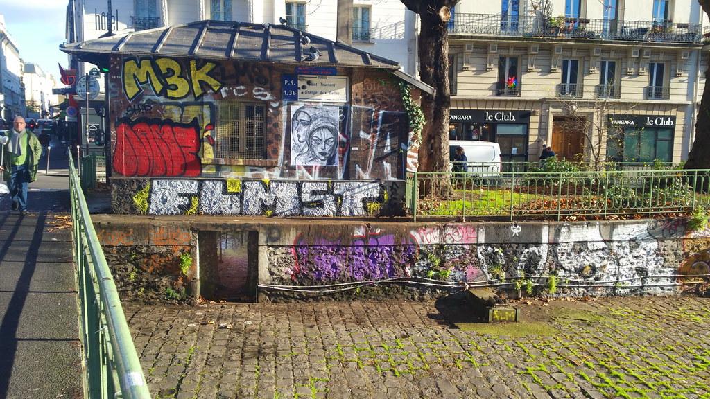 Hotels Near Gare De L Est Paris