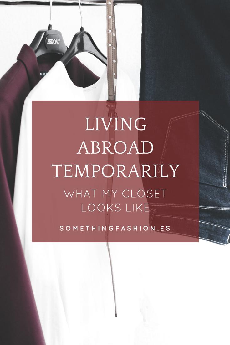 closet abroad tips advice temporarily erasmus students italy spain clothing firenze somethingfashion