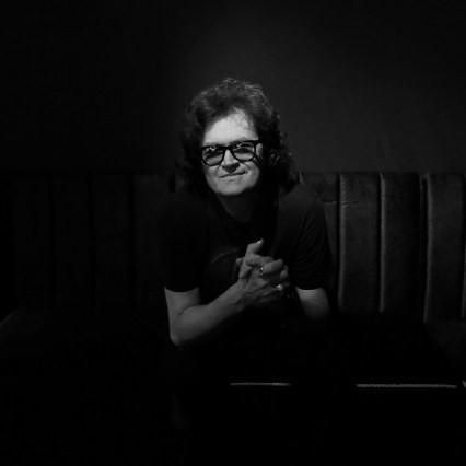 Bass-Glenn Hughes