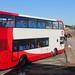 Stagecoach 15306 YN67YJO Paignton seafront 8 November 2017 (2)