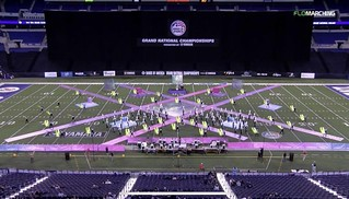 Bands of America Grand Nationals