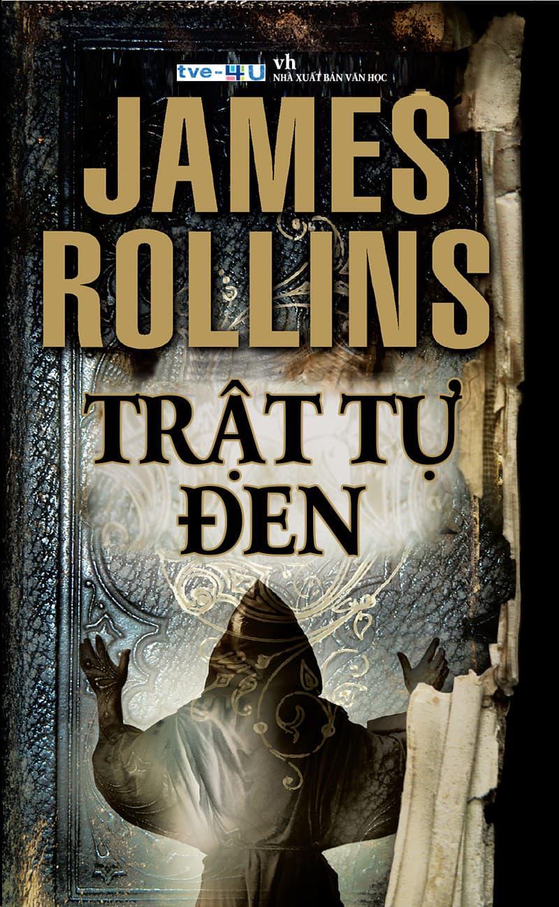 Trật Tự Đen - James Rollins