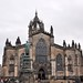 Edinburgh, Saint Giles Cathedral