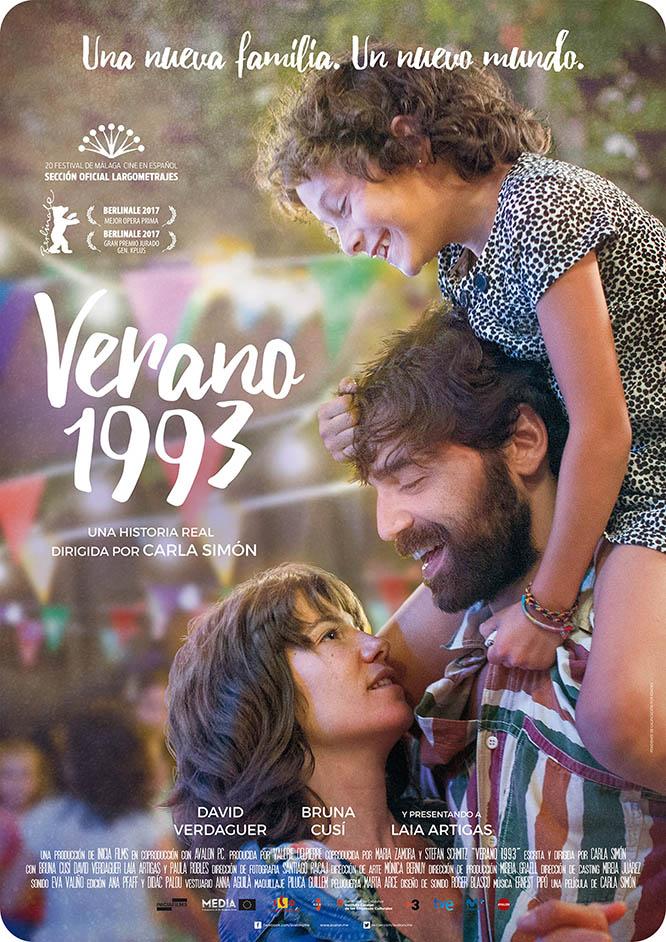 El FICC estrena mañana la película española candidata a los Oscars