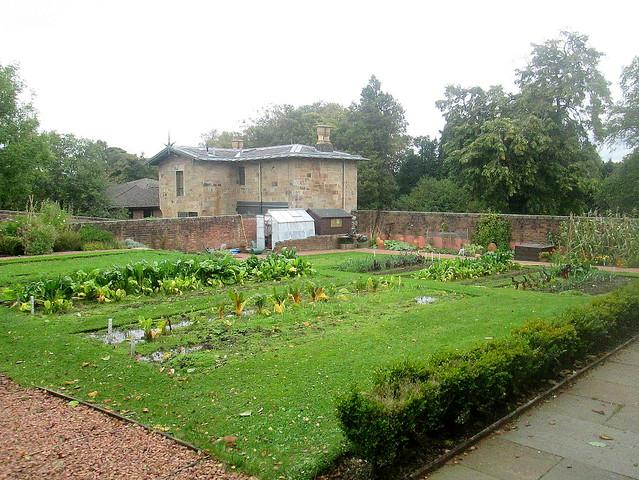 Holmwood House Garden