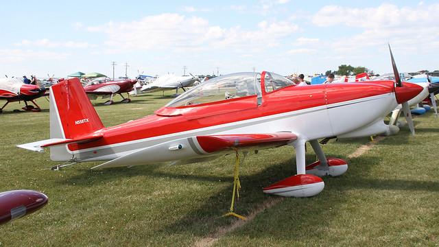 N558TX