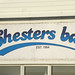 Chesters Bar, Southend-on-Sea.