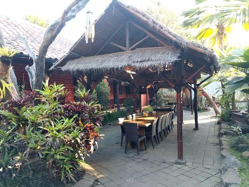 ocean garden Malang