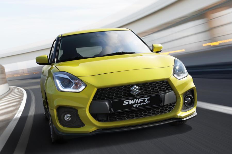 swift_ sport