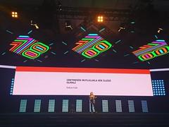 #MarkaConference #Marka #Conference #markayouth #MARKA2017 #marka18ruhu #hiltonistanbulbomonti #hilton #istanbul #bomonti #hotel #center #business #summit #entrepreneur #intrapreneur #entrepreneurship #intrapreneurship #AdvisedByRefs @aysegulyureklisengor