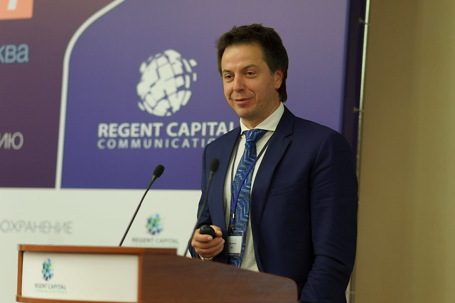 Юрий Леонов, «ИНВЕСТИЦИИ В ЗДРАВООХРАНЕНИЕ IV»