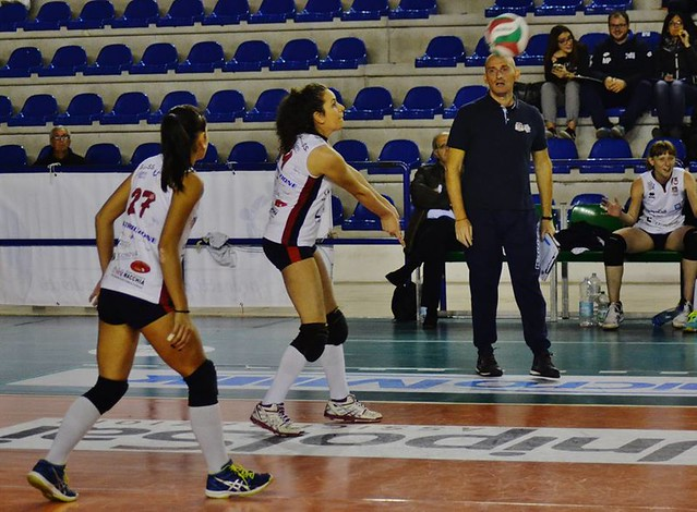 Tecnova Volley Gioia_Serie D F_2017_11_05_4