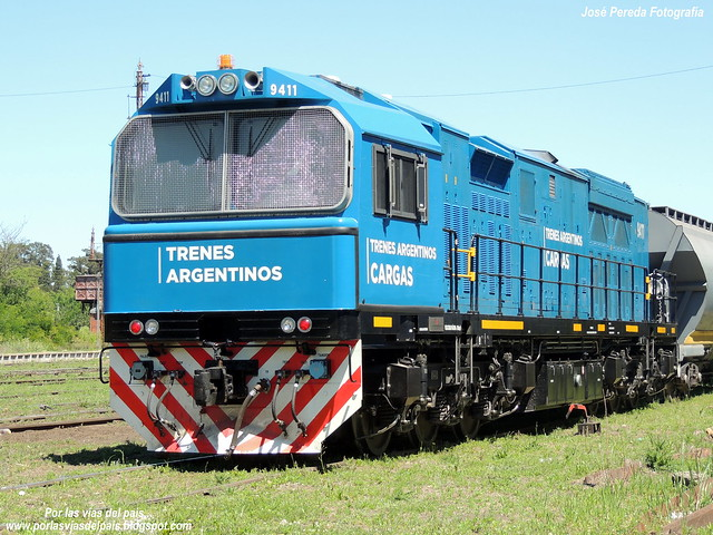 CRRC CDD5-A1 9411-9423