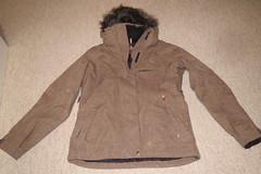Lyžařská bunda Trimm - titulní fotka