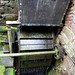 TIMS Mill Tour 2017 UK - Wortley Top Forge - water wheel (air pump)-9730