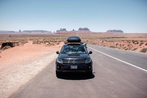 car roadtrip utahut usa