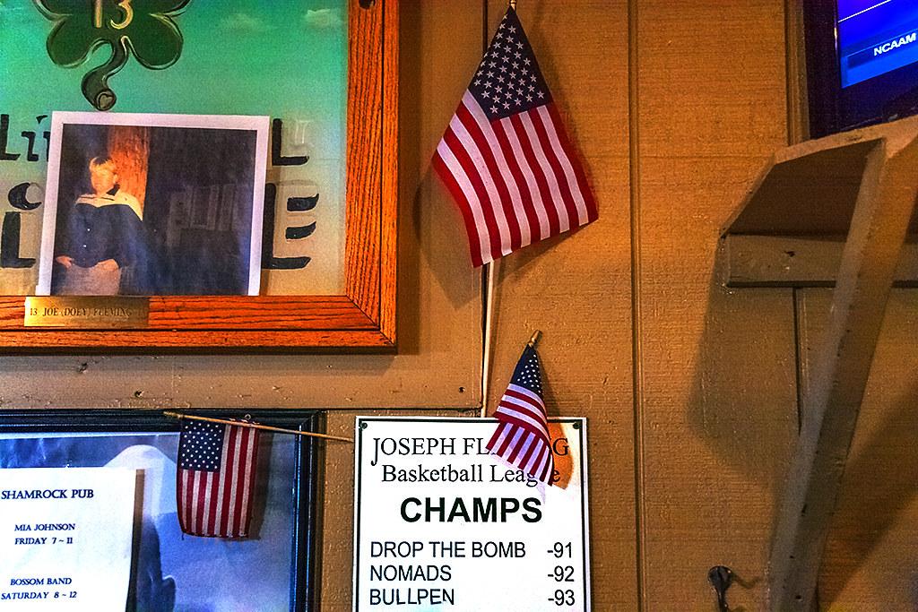 Shamrock Pub--Pennsport