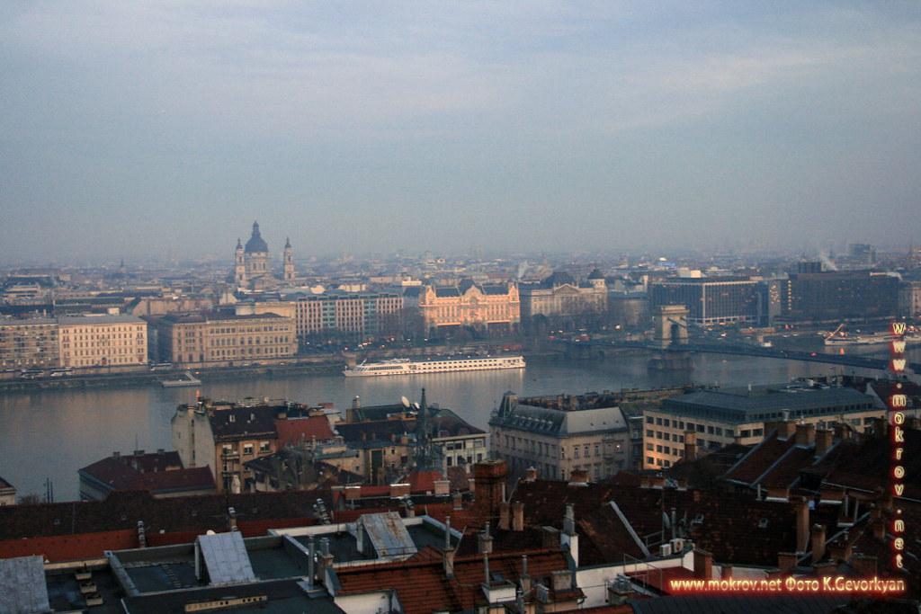 фотозарисовки Столица Венгрии