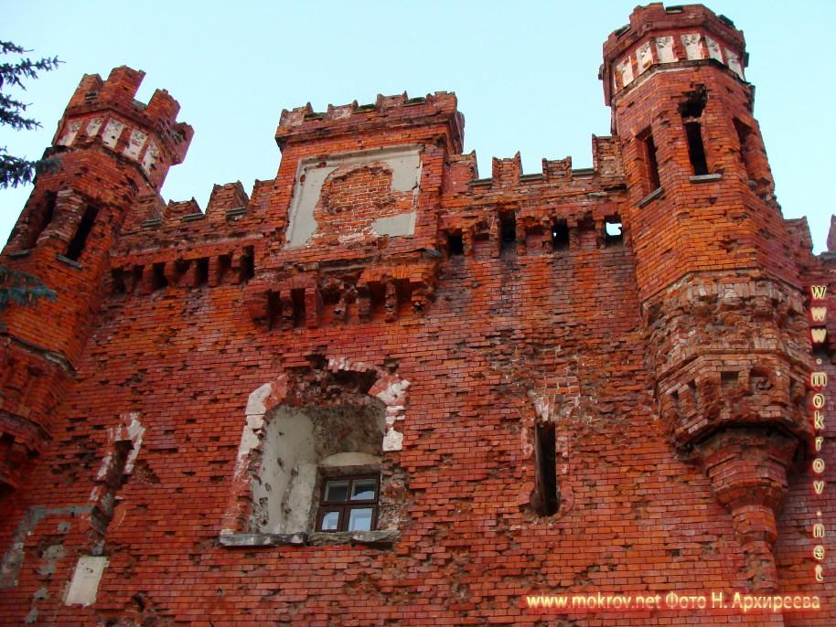 Город Брест на юго-западе Белоруссии пейзажи