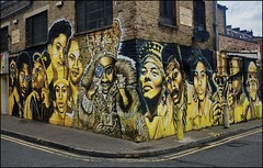 London Street Art 39
