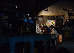 El piansta en la fábrica