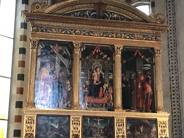 San Zeno's Altarpiece