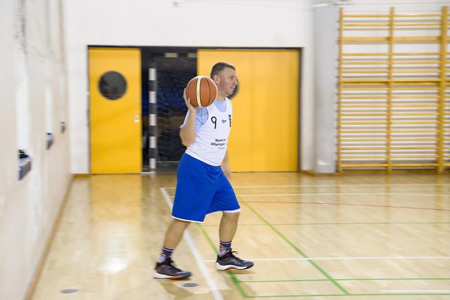 Kosárlabda országos torna