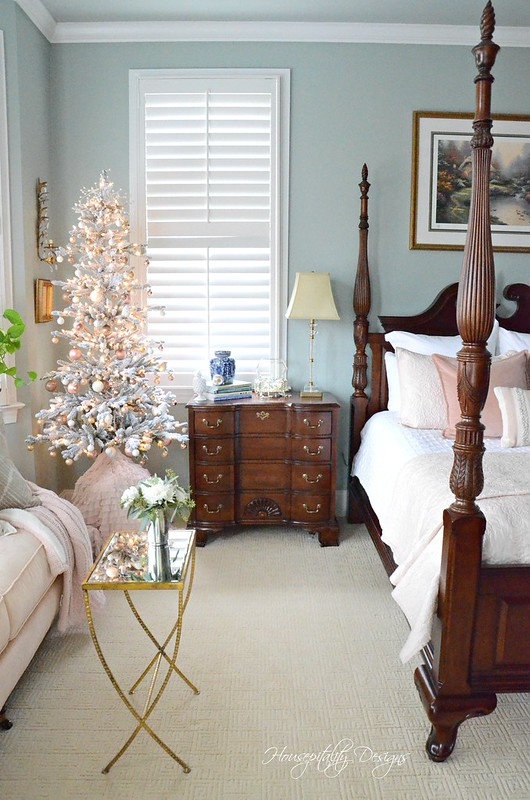 Christmas MasterBedroom-Housepitality Designs-5