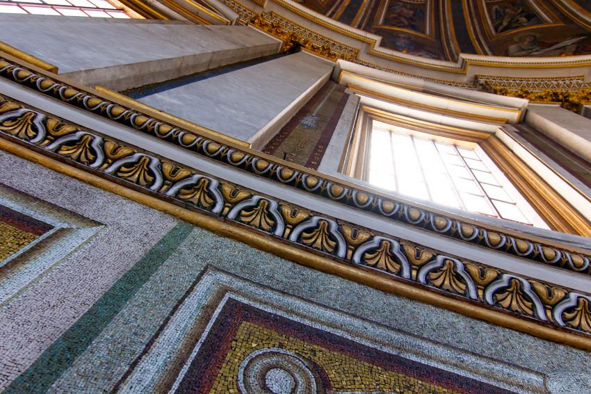 Vatikaani Pantheon rome-1041