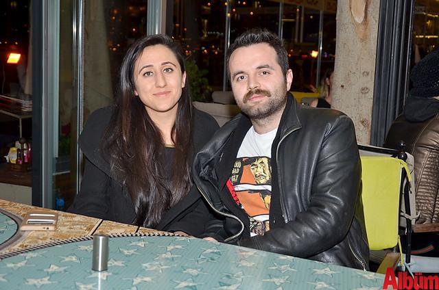 Kamile Şahinkaya, Ahmet Şahinkaya