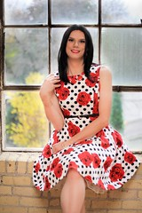 rose dress 28