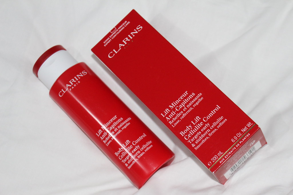 clarins, cellulite, body, legs, reduce, exercise, body shaping, Clarins Body Lift Cellulite Control