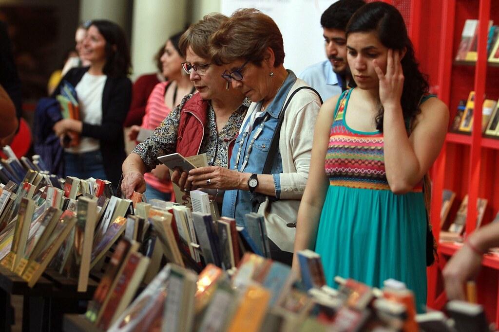 La Librería Italiana FILSA 2017,