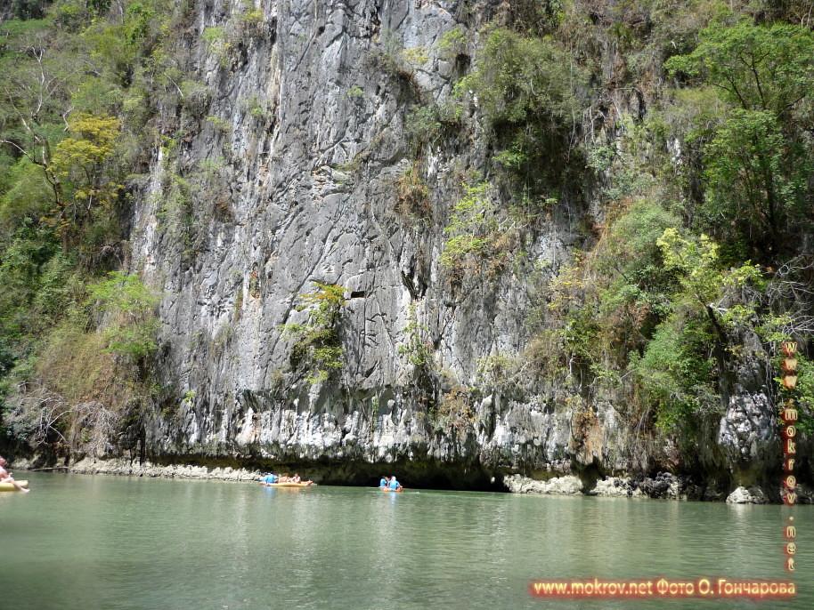 Пханг-Нга в Таиланде фотографии
