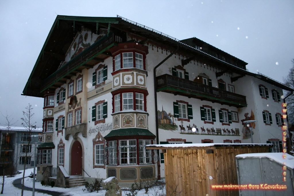 Бавария фоторепортажи