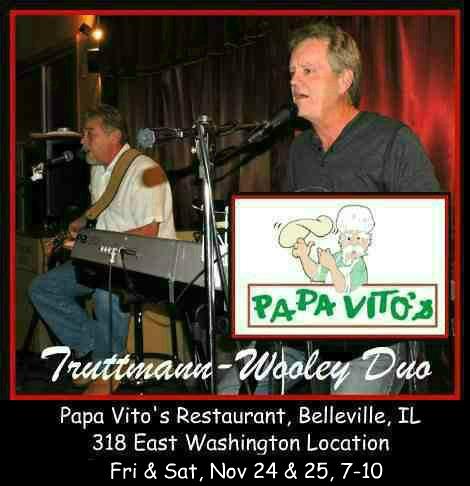 Truttmann-Wooley Duo 11-24, 11-25-17