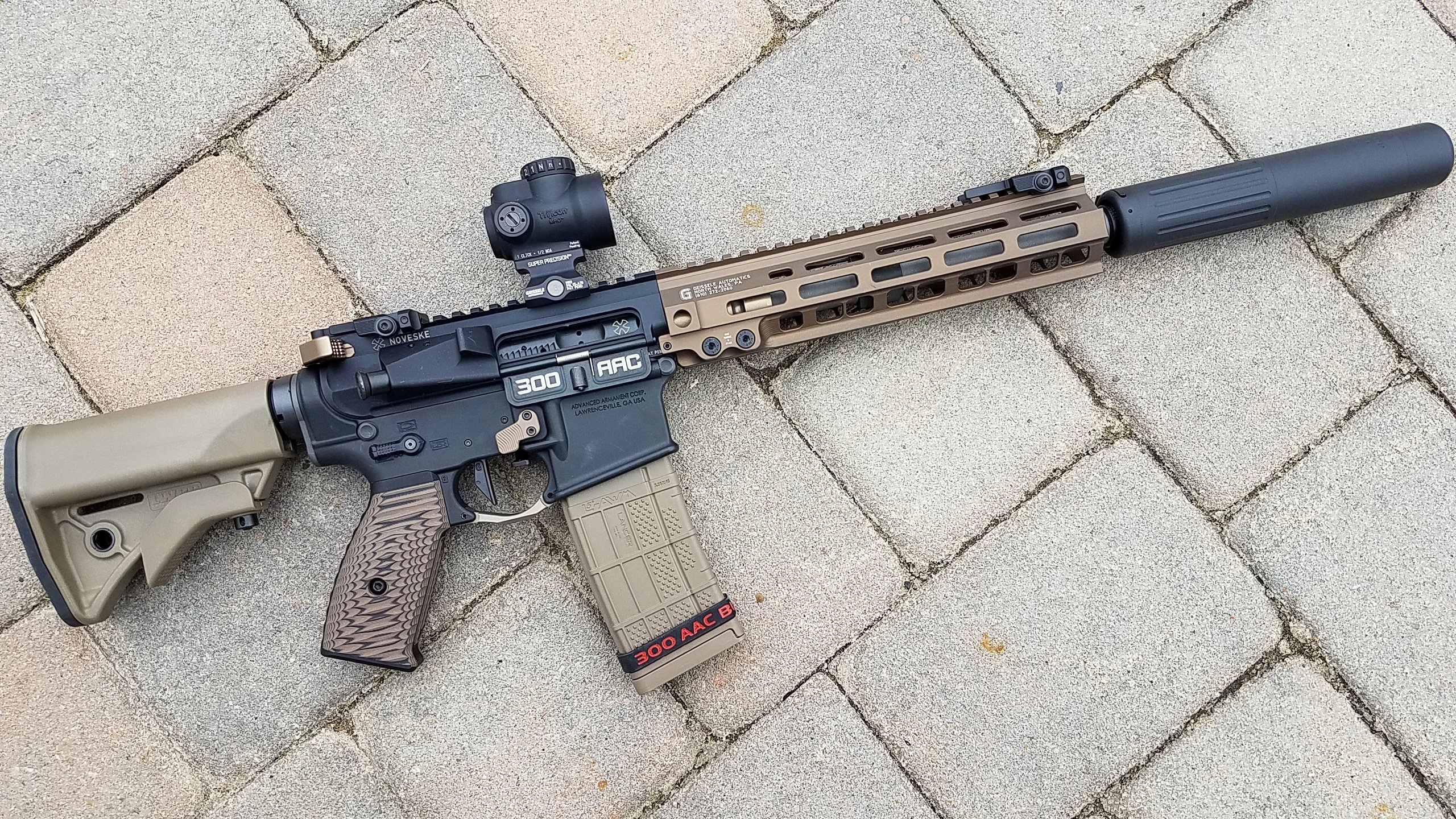 300 Blackout Picture thread - Page 35 - AR15 COM