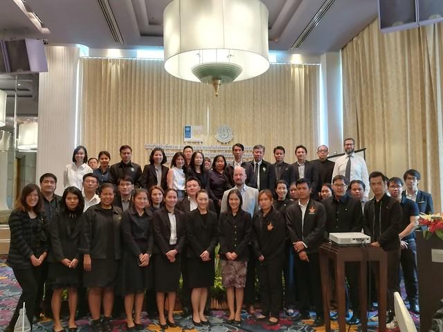 National Adaptation Plans Thailand - October