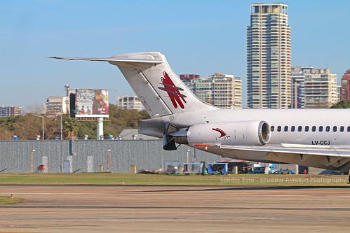 Autor: Sandro Rota - Ecuador Aviation Photography