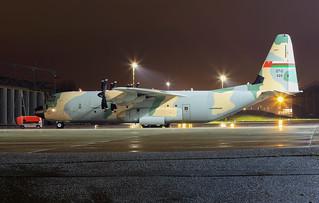 Oman - Air Force Lockheed C-130J-30 Hercules