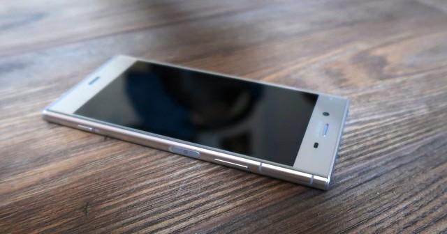 Sony Xperia zx1 12