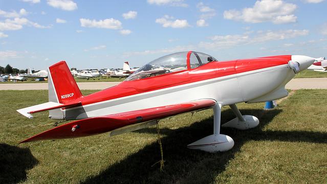 N269CP