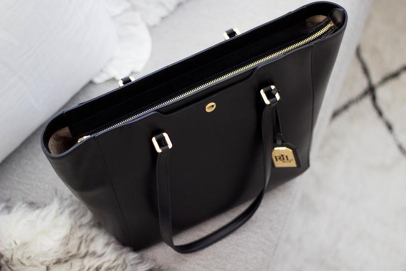 täydellinen iso musta laukku blogi_