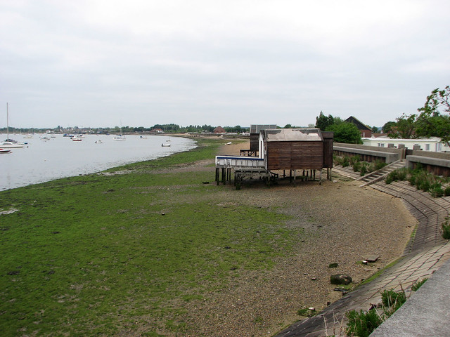 Mill Beach, Heybridge
