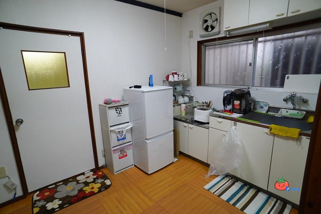 大阪民宿 多明哥之家